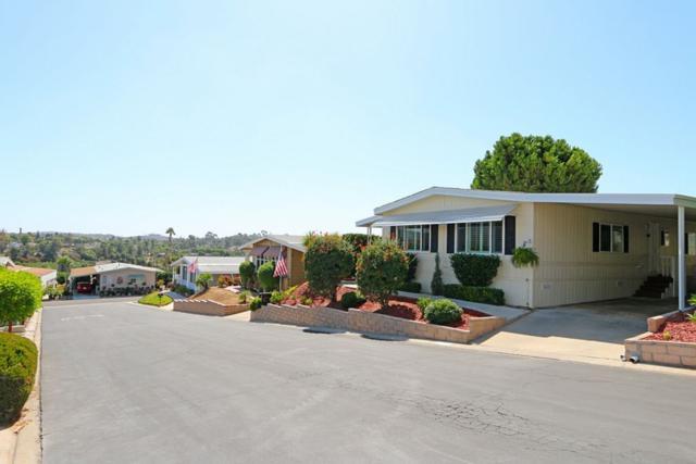 1930 W San Marcos Blvd #338, San Marcos, CA 92078 (#170050032) :: Hometown Realty