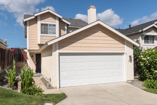 2410 Maravilla Way, Oceanside, CA 92056 (#170050045) :: Hometown Realty