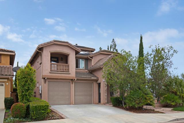 1602 Reflection St, San Marcos, CA 92078 (#170050127) :: Hometown Realty