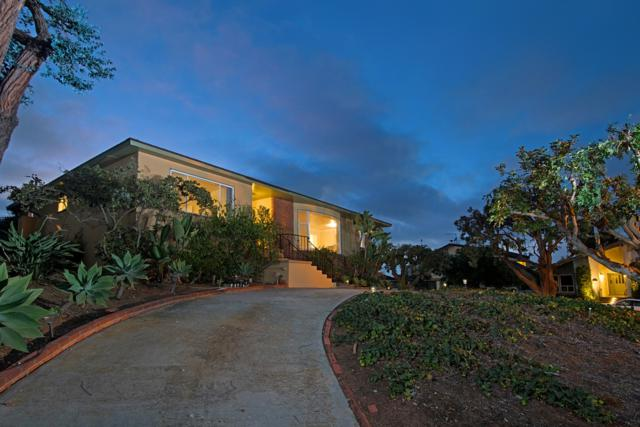 1244 Alexandria Dr, San Diego, CA 92107 (#170050144) :: Welcome to San Diego Real Estate