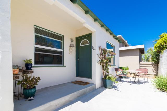 804 Vanderbilt Pl, San Diego, CA 92103 (#170050198) :: Welcome to San Diego Real Estate