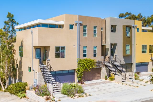 2710 1st Ave, San Diego, CA 92103 (#170050231) :: Welcome to San Diego Real Estate