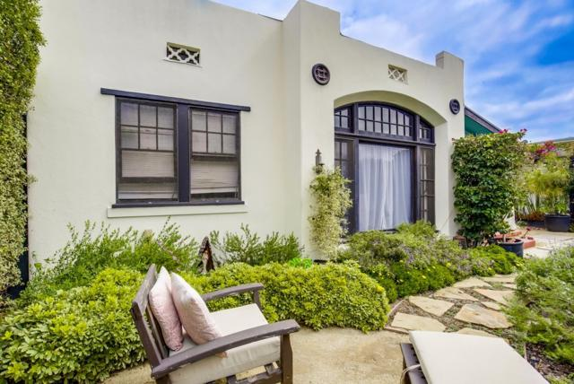 5076 Muir Ave, San Diego, CA 92107 (#170050239) :: Welcome to San Diego Real Estate