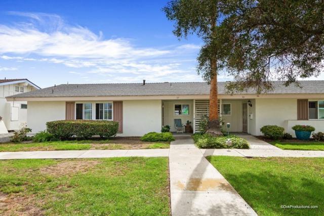 3685 Vista Campana North #37, Oceanside, CA 92057 (#170050250) :: Hometown Realty