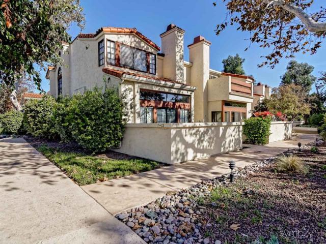 5715 Baltimore Dr. #10, La Mesa, CA 91942 (#170050252) :: Hometown Realty