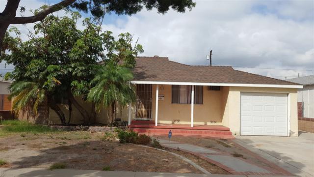 14337 Gridley Road, Norwalk, CA 90650 (#170050256) :: Hometown Realty