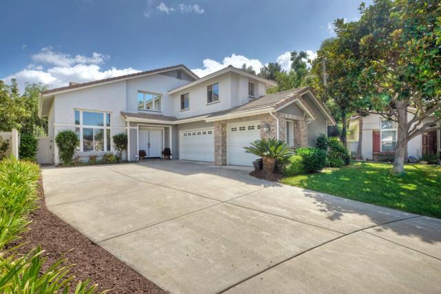 957 Hawthorne Ct, San Marcos, CA 92078 (#170050257) :: Hometown Realty