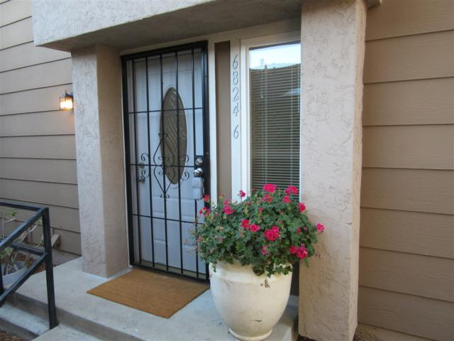 6824 Quebec Ct #6, San Diego, CA 92139 (#170050258) :: Hometown Realty