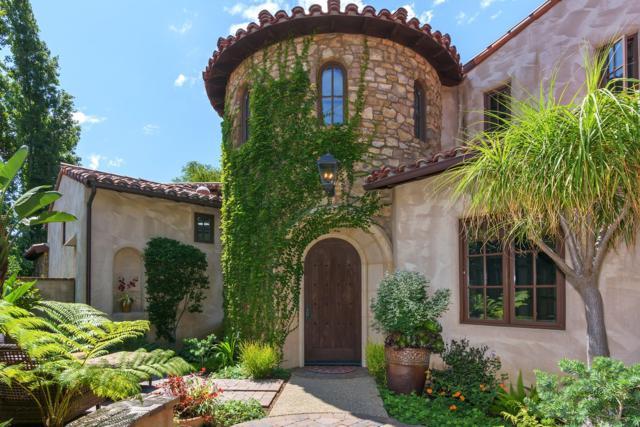 6937 Corte Spagna, Rancho Santa Fe, CA 92091 (#170050316) :: The Houston Team | Coastal Premier Properties