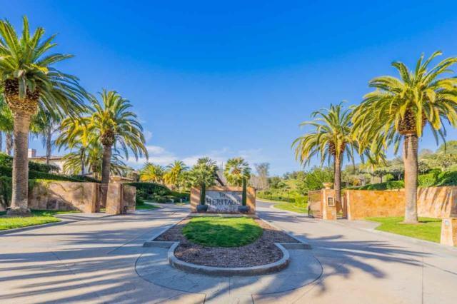 18773 Heritage Drive 24 #24, Poway, CA 92064 (#170050460) :: Coldwell Banker Residential Brokerage