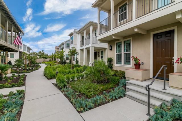4317 Pacifica Way #1, Oceanside, CA 92056 (#170050582) :: Whissel Realty