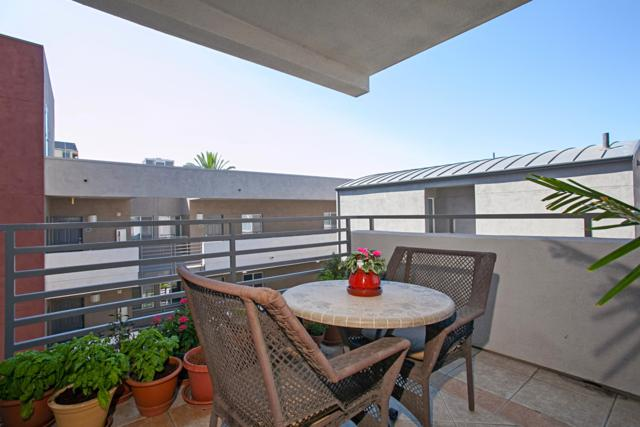 1642 7th Ave #329, San Diego, CA 92101 (#170050636) :: PacifiCal Realty Group