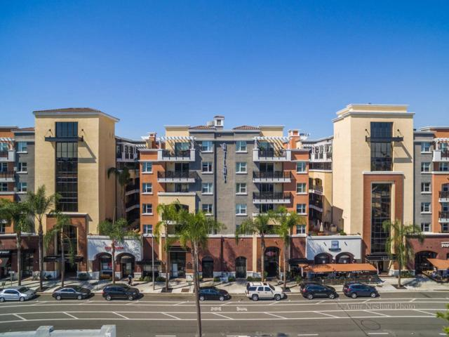 3650 5th Ave #306, San Diego, CA 92103 (#170050727) :: Whissel Realty