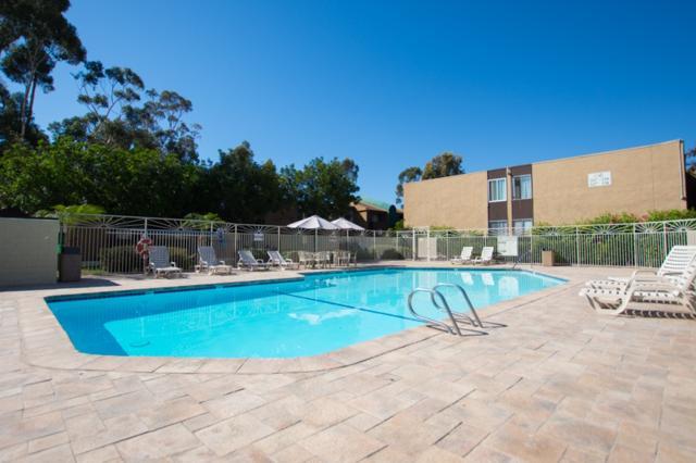 3454 Castle Glen #115, San Diego, CA 92123 (#170050803) :: Whissel Realty