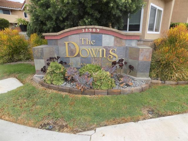 31909 Del Cielo Este #21, Bonsall, CA 92003 (#170050828) :: The Marelly Group | Realty One Group