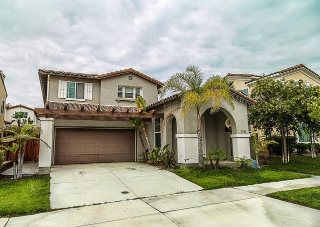 1548 Picket Fence Dr, Chula Vista, CA 91915 (#170050861) :: Douglas Elliman - Ruth Pugh Group