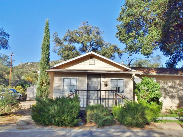 2408 Lupine Dr, Campo, CA 91906 (#170051131) :: Neuman & Neuman Real Estate Inc.