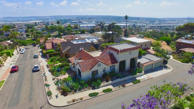 4246 Trias, San Diego, CA 92103 (#170051246) :: Keller Williams - Triolo Realty Group