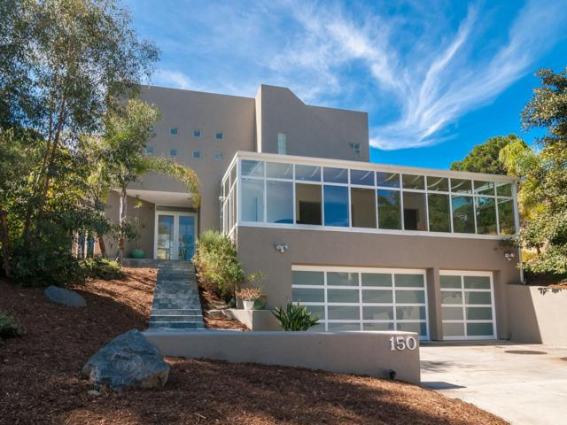 150 Hummingbird Hill, Encinitas, CA 92024 (#170051386) :: The Marelly Group | Realty One Group