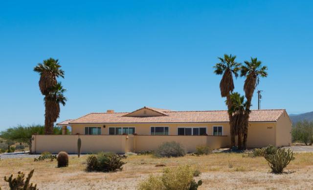 3427 Wagon Road, Borrego Springs, CA 92004 (#170051536) :: Neuman & Neuman Real Estate Inc.
