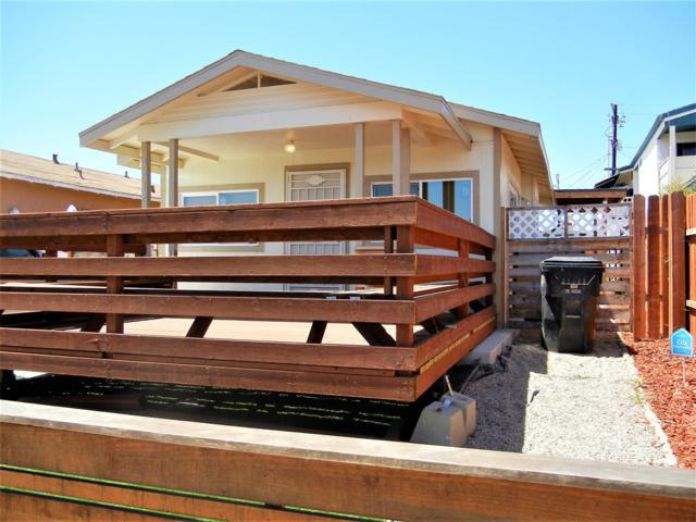 4212 Cherokee Ave, San Diego, CA 92104 (#170051918) :: Keller Williams - Triolo Realty Group
