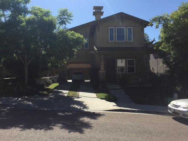 1728 Kenwood Pl, San Marcos, CA 92078 (#170051939) :: Hometown Realty