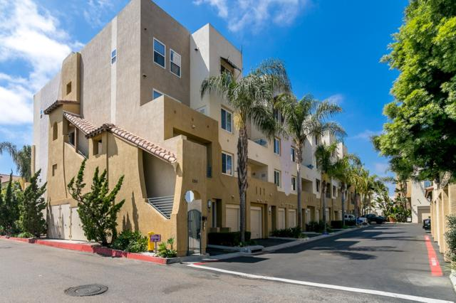 1241 Santa Cora Ave #331, Chula Vista, CA 91913 (#170051992) :: Whissel Realty