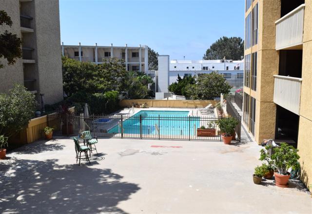 4016 Gresham D #1, Pacific Beach, CA 92109 (#170052052) :: Coldwell Banker Residential Brokerage