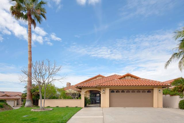 975 Ridge Heights Drive, Fallbrook, CA 92028 (#170052119) :: Keller Williams - Triolo Realty Group