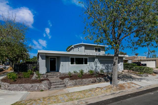 5280 Manhasset Dr., San Diego, CA 92115 (#170052149) :: Whissel Realty
