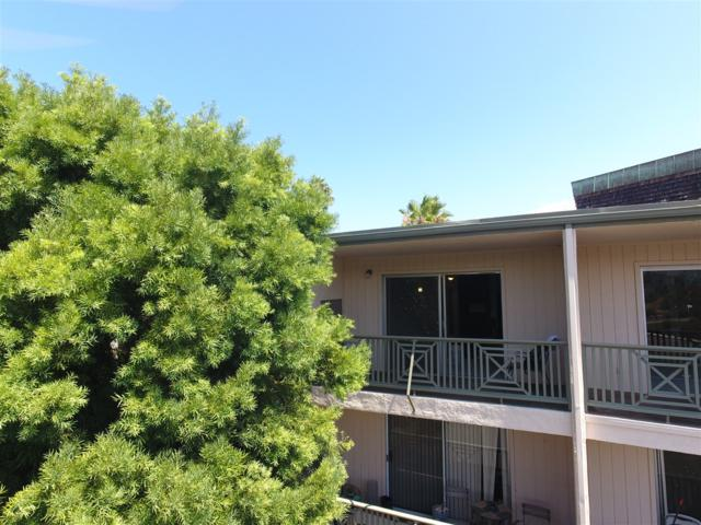 4444 W. Point Loma Blvd #55, San Diego, CA 92107 (#170052228) :: Coldwell Banker Residential Brokerage