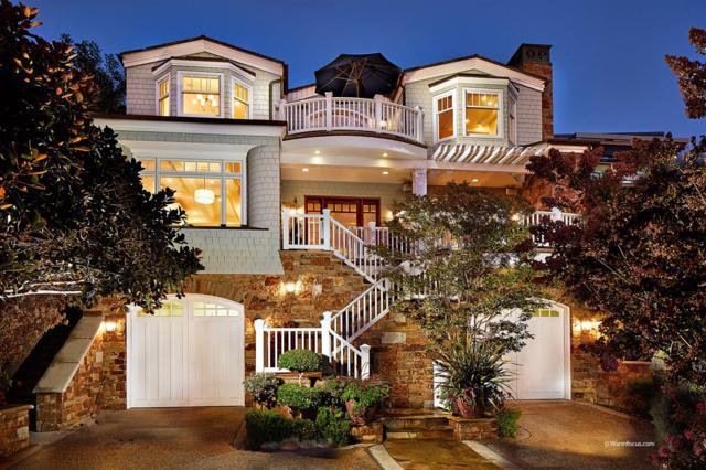 7507 Miramar Ave, La Jolla, CA 92037 (#170052317) :: Whissel Realty