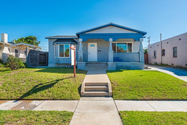 5009 Mansfield St, San Diego, CA 92116 (#170052363) :: PacifiCal Realty Group