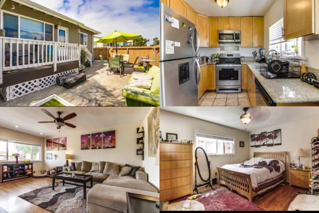 4319 Mentone St, San Diego, CA 92107 (#170052393) :: Whissel Realty