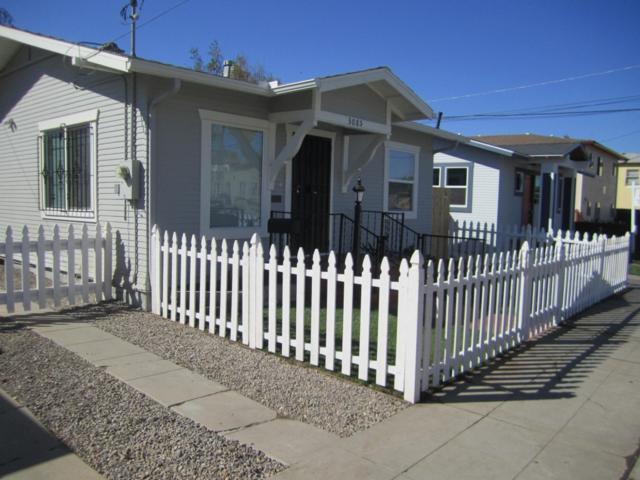 3085 Polk Ave., San Diego, CA 92104 (#170052412) :: Keller Williams - Triolo Realty Group