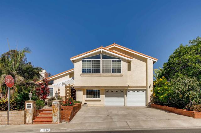 11756 Invierno Drive, San Diego, CA 92124 (#170052451) :: Neuman & Neuman Real Estate Inc.