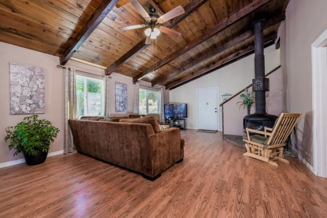 26887 Old Hwy 80, Guatay, CA 91931 (#170052453) :: The Yarbrough Group