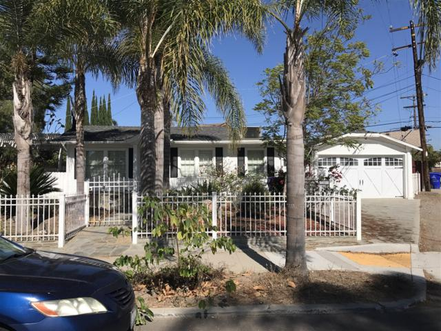 2218 Mission Avenue, San Diego, CA 92116 (#170052454) :: PacifiCal Realty Group