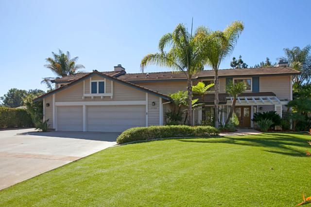 15720 Riverbend Court, Poway, CA 92064 (#170052468) :: Teles Properties - Ruth Pugh Group