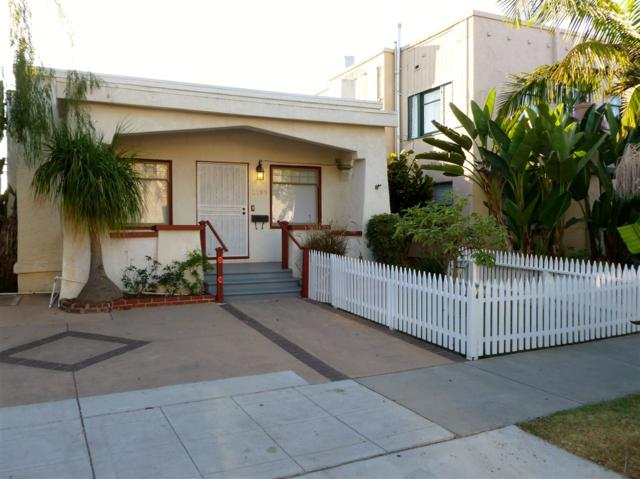 3790 3rd Avenue, San Diego, CA 92103 (#170052481) :: Welcome to San Diego Real Estate