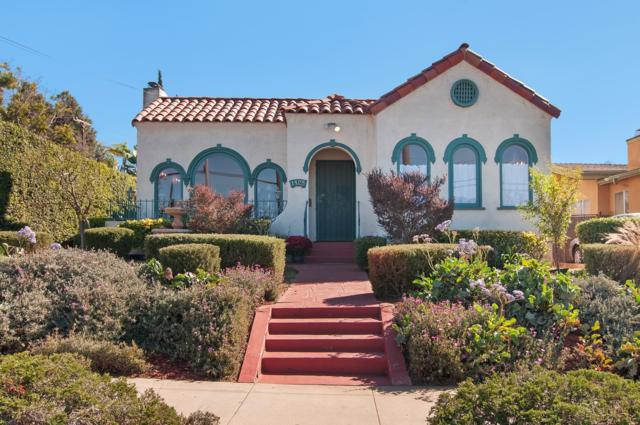 1425 Sutter St, San Diego, CA 92103 (#170052491) :: Keller Williams - Triolo Realty Group