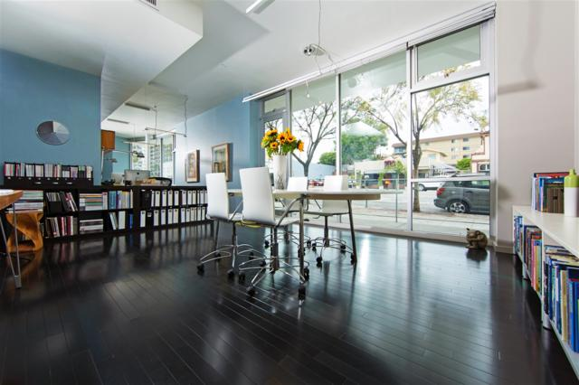 3788 Park Blvd. #6, San Diego, CA 92103 (#170052583) :: The Yarbrough Group