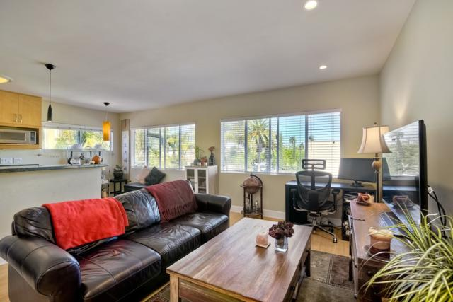 3907 Georgia St #18, San Diego, CA 92103 (#170052632) :: The Yarbrough Group