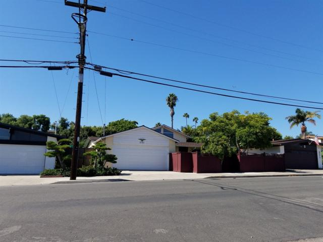 3761 Leland St, San Diego, CA 92106 (#170052956) :: PacifiCal Realty Group