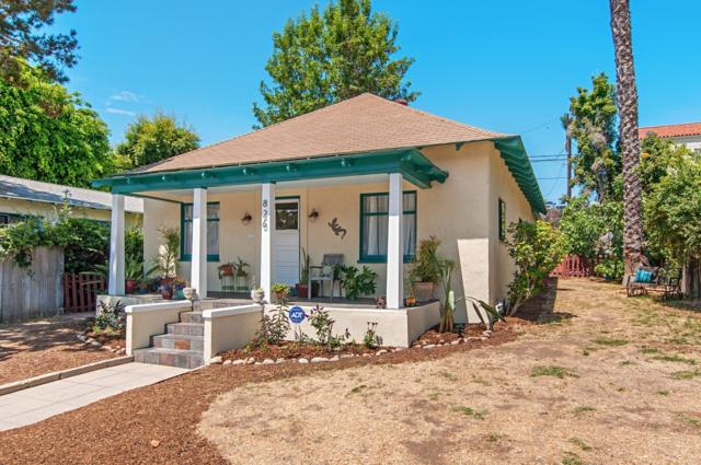 826 Glendale Avenue, San Diego, CA 92102 (#170052992) :: PacifiCal Realty Group