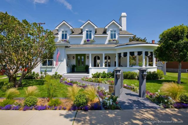 1105 F Avenue, Coronado, CA 92118 (#170053050) :: Neuman & Neuman Real Estate Inc.