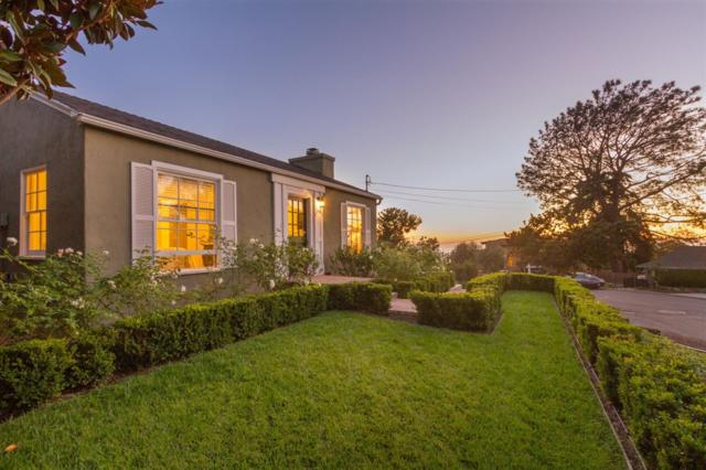 561 Van Dyke Ave, Del Mar, CA 92014 (#170053064) :: PacifiCal Realty Group
