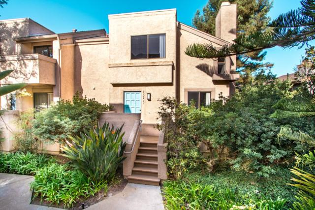 8324 Via Sonoma #67, La Jolla, CA 92037 (#170053087) :: PacifiCal Realty Group