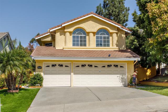 10944 Corte Playa Barcelona, San Diego, CA 92124 (#170053128) :: Neuman & Neuman Real Estate Inc.