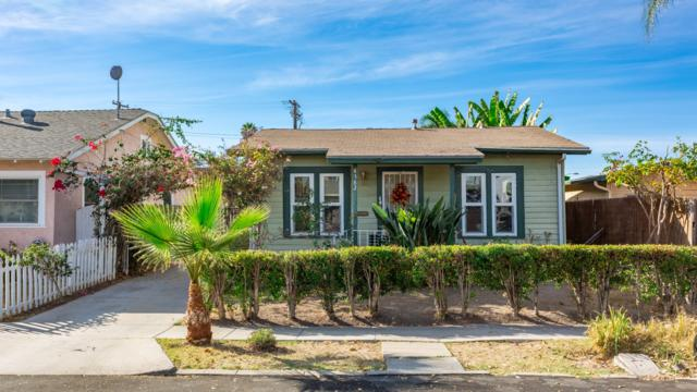 4382 Wilson Ave, San Diego, CA 92104 (#170053132) :: Whissel Realty